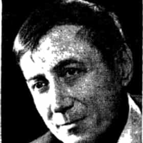 Yevgeniy Yevtushenko