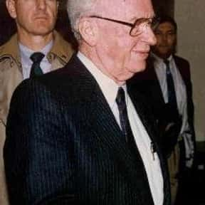 Yitzhak Rabin is listed (or ranked) 2 on the list Famous People From Israel