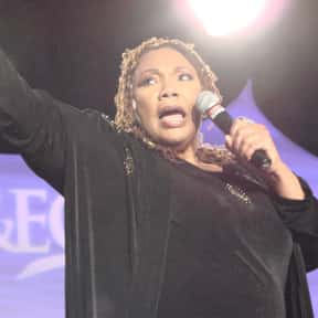 Yolanda King is listed (or ranked) 23 on the list List of Famous Human Rights Activists