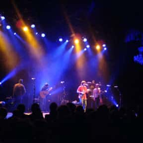 Yonder Mountain String Band is listed (or ranked) 6 on the list The Best Progressive Bluegrass Bands/Artists