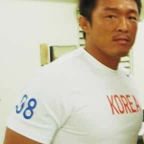 Yoshihiro Akiyama is listed (or ranked) 4 on the list The Most Ridiculous UFC Fighter Nicknames