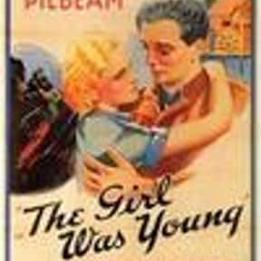 Young and Innocent is listed (or ranked) 15 on the list The Best '30s Thriller Movies