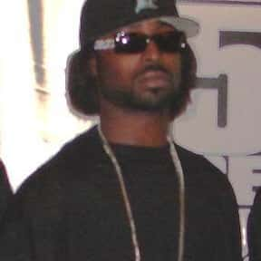 Young Buck is listed (or ranked) 26 on the list Famous People From Tennessee
