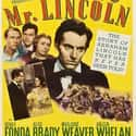 Young Mr. Lincoln is listed (or ranked) 47 on the list The Best Political Films Ever Made