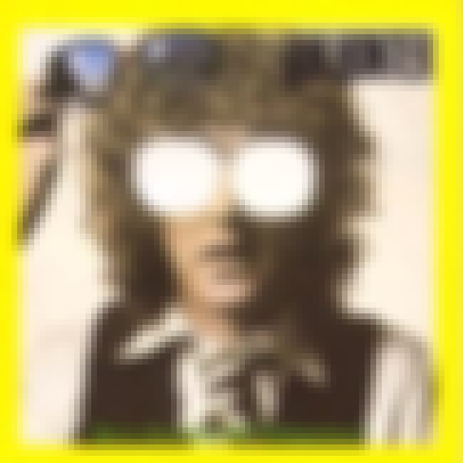 You're Never Alone With a Schi... is listed (or ranked) 2 on the list The Best Ian Hunter Albums of All Time