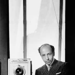 Yousuf Karsh is listed (or ranked) 8 on the list The Best Portrait Photographers