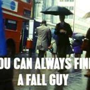 You Can Always Find a Fall Guy is listed (or ranked) 19 on the list Full List of Randall and Hopkirk (Deceased) Episodes