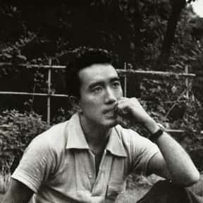 Yukio Mishima is listed (or ranked) 16 on the list The Best Gay Authors