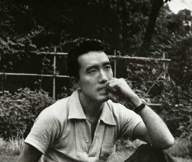 Yukio Mishima is listed (or ranked) 2 on the list Famous People Who Died of Seppuku