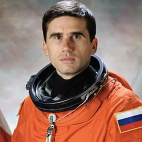 Yuri Malenchenko is listed (or ranked) 20 on the list List of Famous Fighter Pilots