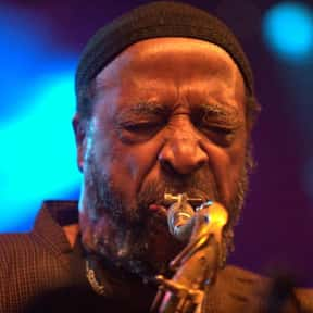 Yusef Lateef is listed (or ranked) 18 on the list List of Famous Flautists