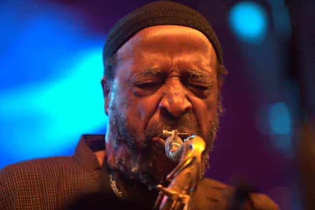 Yusef Lateef is listed (or ranked) 4 on the list Famous Male Oboists