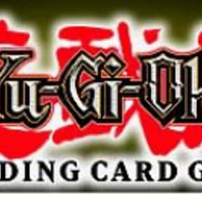 Yu-Gi-Oh! Trading Card Game is listed (or ranked) 18 on the list The Most Popular & Fun Card Games