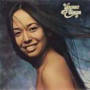 Yvonne Elliman is listed (or ranked) 4 on the list Hawaiian Pop Music Bands List