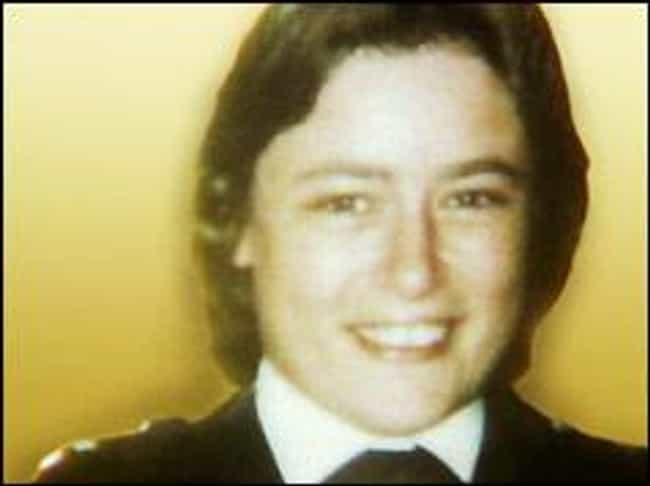 Murder of Yvonne Fletcher is listed (or ranked) 4 on the list List of Famous Constables