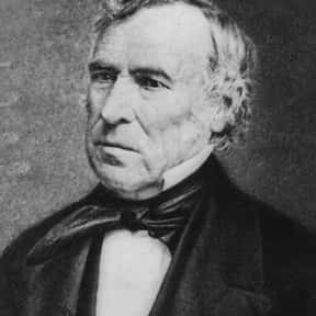 Zachary Taylor is listed (or ranked) 12 on the list Famous People Named Zach & Zachary