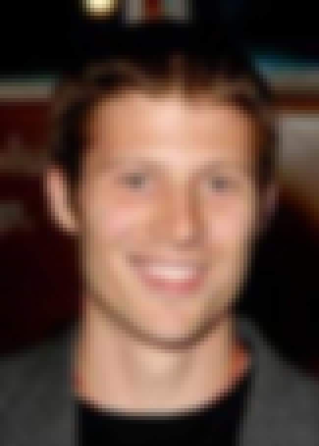Zach Gilford is listed (or ranked) 3 on the list Famous National Outdoor Leadership School (NOLS) Alumni