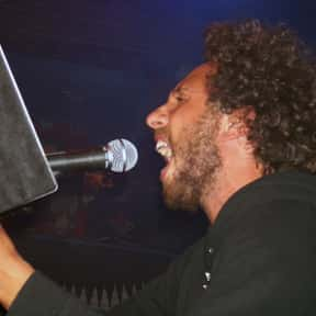 Zack de la Rocha is listed (or ranked) 14 on the list Famous People Named Zach & Zachary
