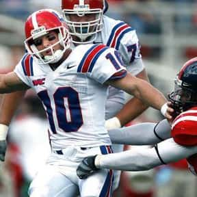 Zac Champion is listed (or ranked) 18 on the list The Best Louisiana Tech Bulldogs Quarterbacks of All Time