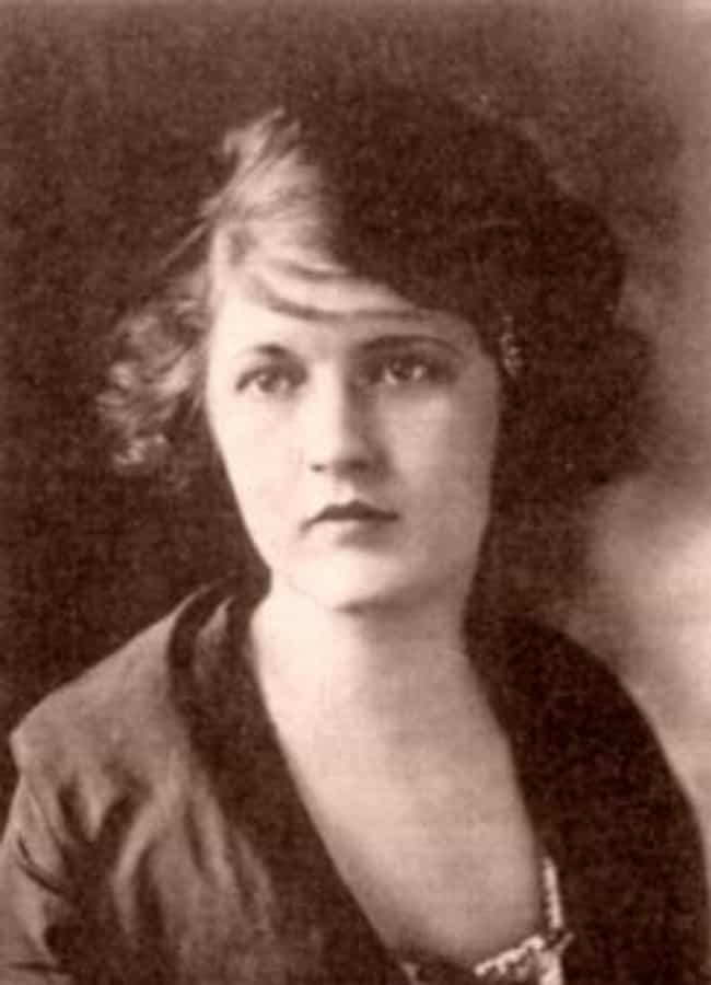 Zelda Fitzgerald is listed (or ranked) 1 on the list 16 Brilliant Women From History Who Got No Credit For Their Groundbreaking Work