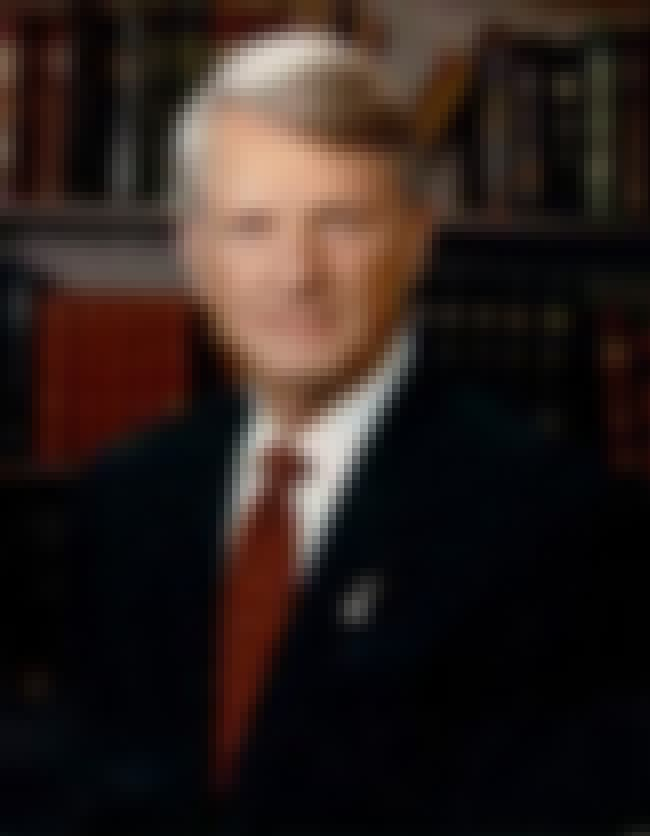 Zell Miller is listed (or ranked) 3 on the list Famous Young Harris College Alumni