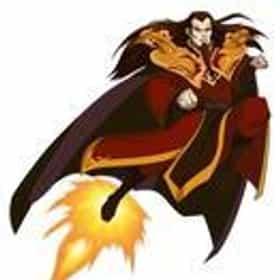 Firelord Ozai