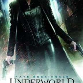 Underworld: Awakening is listed (or ranked) 2 on the list The Best Movies About Female Vampires