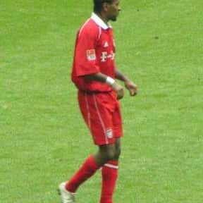 Zé Roberto is listed (or ranked) 13 on the list The Best Bayern Munich Midfielders Of All Time