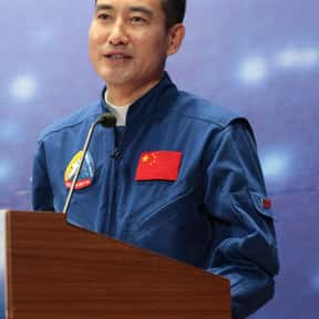 Zhai Zhigang is listed (or ranked) 24 on the list List of Famous Fighter Pilots