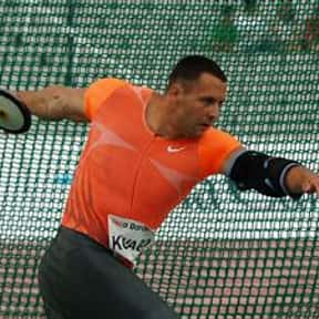 Zoltán Kövágó is listed (or ranked) 25 on the list The Best Olympic Athletes in Shooting Sports