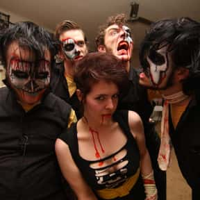 Zombina and The Skeletones is listed (or ranked) 20 on the list List of Famous Bands from Liverpool