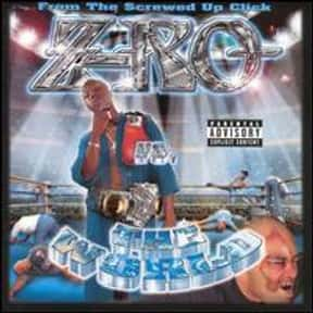 Z-Ro vs. The World is listed (or ranked) 17 on the list The Best Z-Ro Albums of All Time