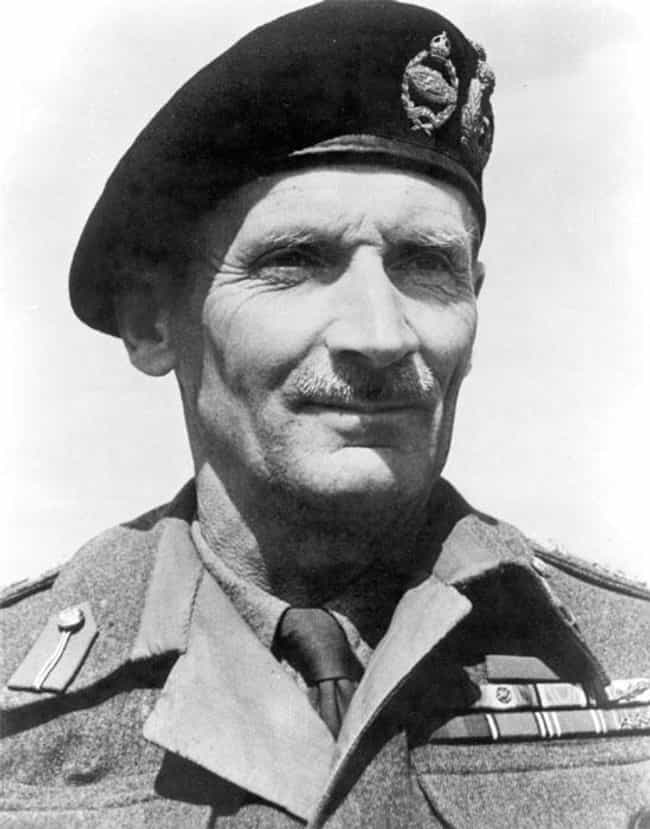 Bernard Montgomery, 1st Viscou... is listed (or ranked) 2 on the list The Most Mysterious Political Decoy Cases in History