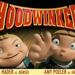Hoodwinked Too! Hood vs. Evil is listed (or ranked) 18 on the list Great Movies About Very Smart Young Girls