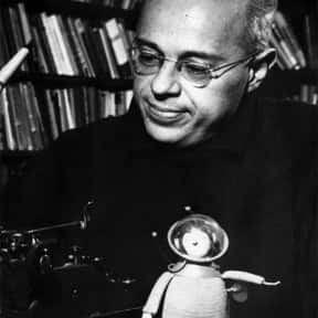 Stanisław Lem is listed (or ranked) 8 on the list Famous Authors from Poland
