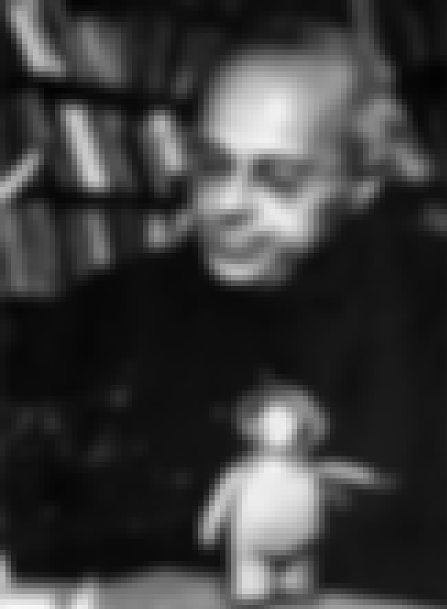 Stanisław Lem is listed (or ranked) 5 on the list List of Famous Futurists