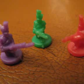 Risk is listed (or ranked) 21 on the list The Best Board Games for Kids 7-12