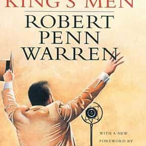 All the King's Men is listed (or ranked) 2 on the list Time's Best Novels Since 1923