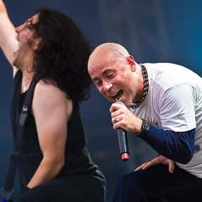 Anthrax is listed (or ranked) 22 on the list The Greatest Heavy Metal Bands Of All Time