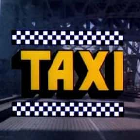 Taxi is listed (or ranked) 5 on the list The Best Golden Globe Winning Comedy Series