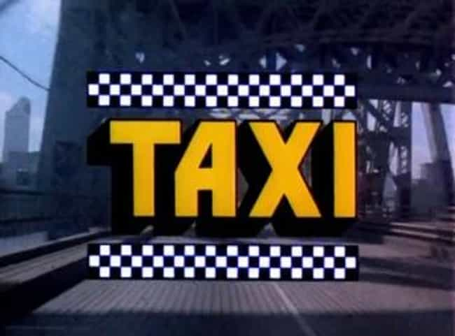 Taxi is listed (or ranked) 3 on the list 19 TV Shows That Launched A Cast's Worth Of Careers