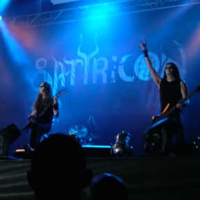 Satyricon is listed (or ranked) 9 on the list List of Famous Bands from Norway
