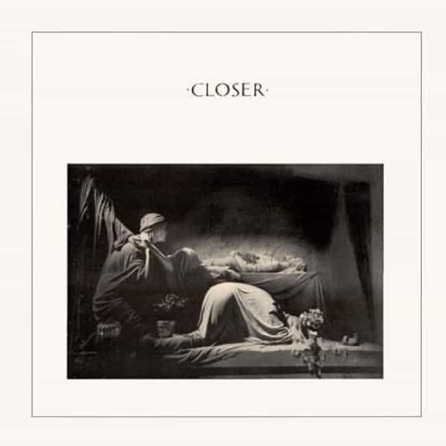 Closer is listed (or ranked) 1 on the list The Best Joy Division Albums of All Time