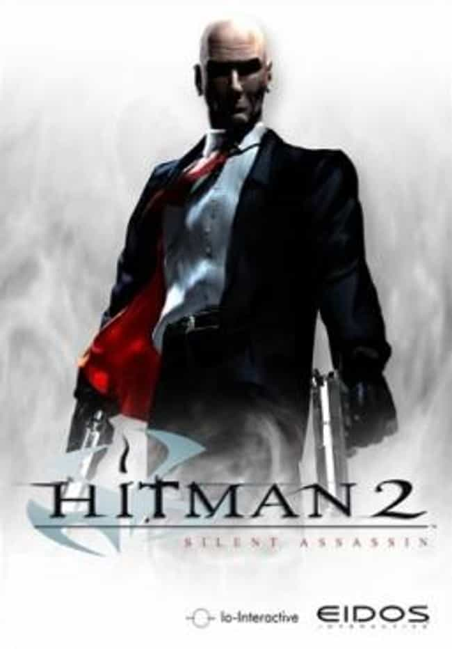 Hitman 2: Silent Assassin is listed (or ranked) 3 on the list The Best Hitman Games