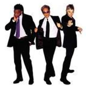 dc Talk is listed (or ranked) 4 on the list The Very Best Christian Bands & Artists
