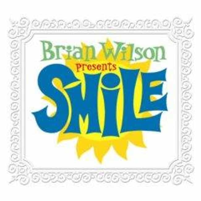 SMiLE is listed (or ranked) 1 on the list The Best Brian Wilson Albums of All Time