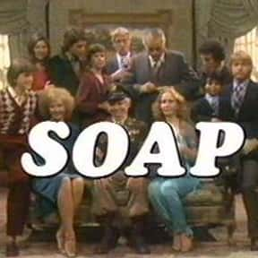 Soap is listed (or ranked) 23 on the list The Best Dark Comedy TV Shows
