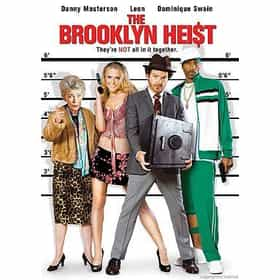 The Brooklyn Heist