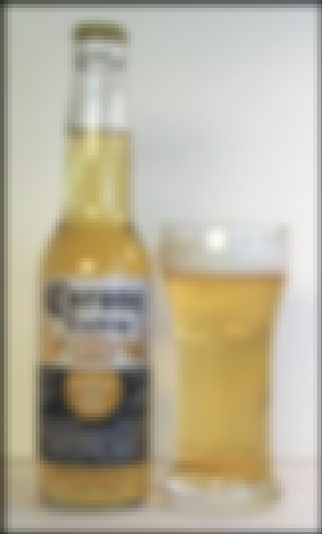 Cerveceria Modelo Corona Extra is listed (or ranked) 12 on the list What Does Your Beer Say About You?