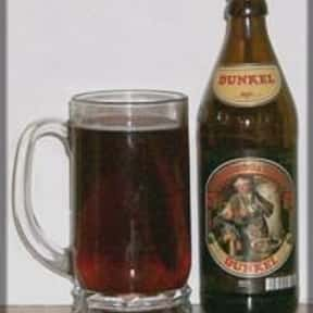 Augustiner Dunkel is listed (or ranked) 14 on the list The Top Beers from Germany